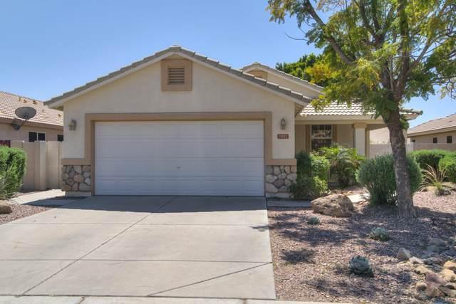 7921 W Frank Avenue, Peoria, AZ 85382 (MLS #6059174) :: Howe Realty