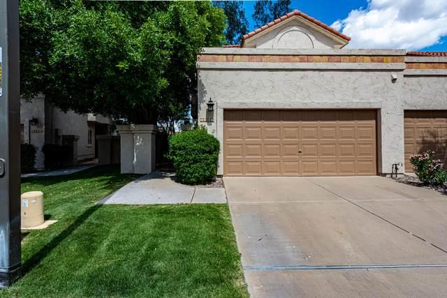 9705 E Mountain View Road #1042, Scottsdale, AZ 85258 (MLS #6059182) :: The W Group