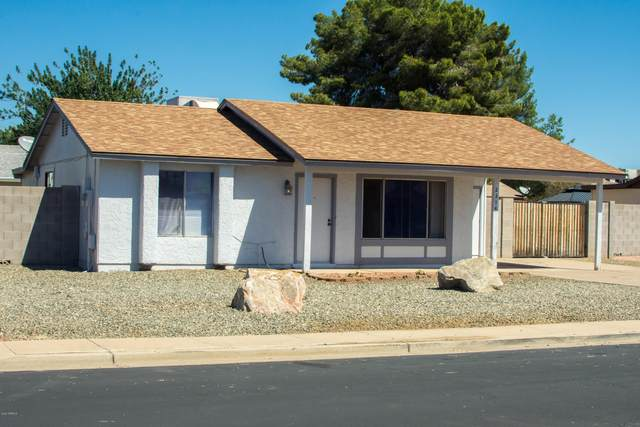 2314 W Pecos Avenue, Mesa, AZ 85202 (MLS #6059183) :: My Home Group