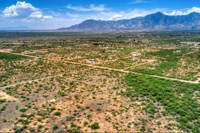 S Hargis Ranch Road, Hereford, AZ 85615 (MLS #6059190) :: Brett Tanner Home Selling Team