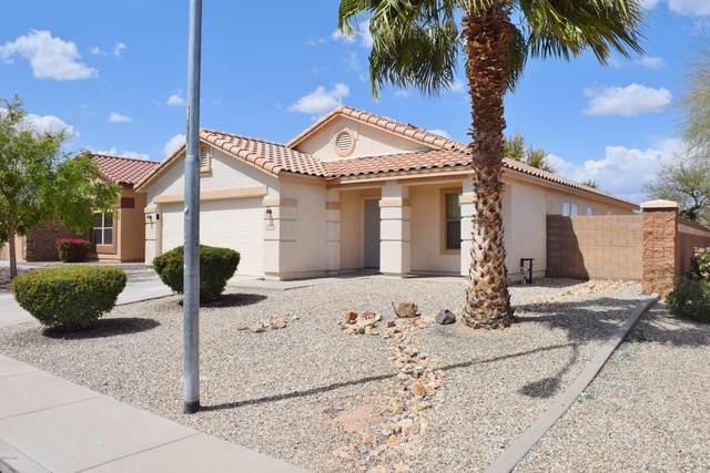 15702 W Watson Lane, Surprise, AZ 85379 (MLS #6059195) :: Conway Real Estate