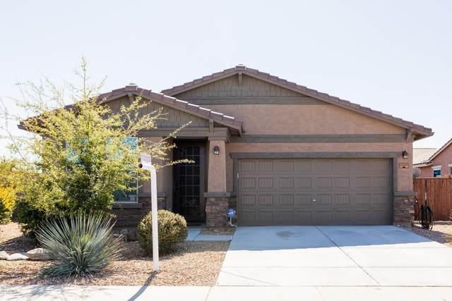 21607 N Anne Lane, Maricopa, AZ 85138 (MLS #6059196) :: Long Realty West Valley