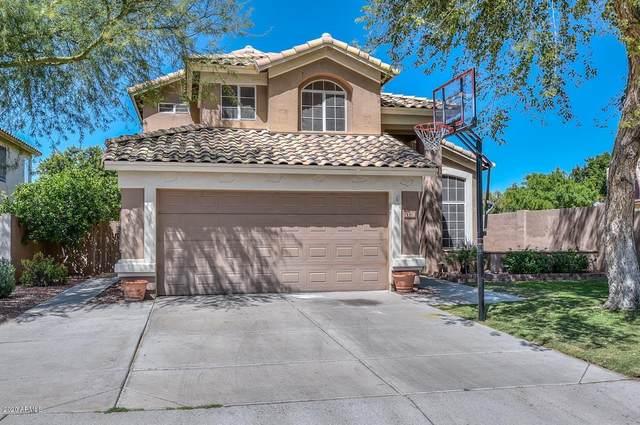 7178 W Via De Luna Drive, Glendale, AZ 85310 (MLS #6059199) :: Conway Real Estate