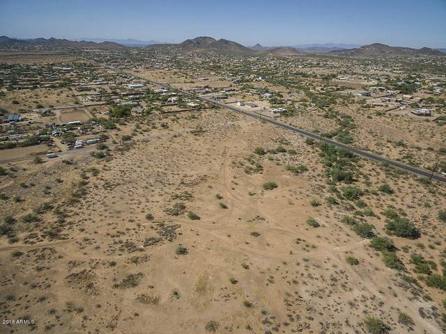 368XX N 7 Avenue, Phoenix, AZ 85086 (MLS #6059204) :: Lucido Agency