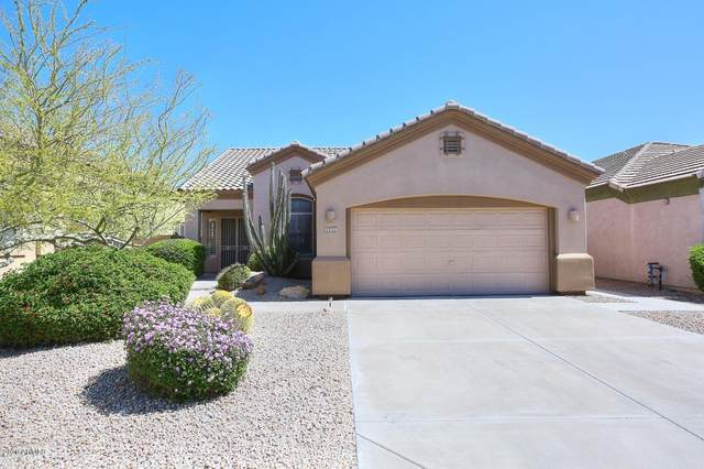14437 N Agave Drive, Fountain Hills, AZ 85268 (MLS #6059209) :: Riddle Realty Group - Keller Williams Arizona Realty