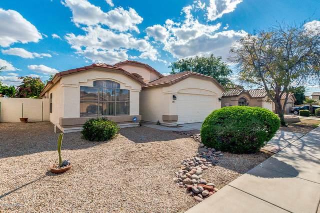 12813 W Alvarado Road, Avondale, AZ 85392 (MLS #6059210) :: Brett Tanner Home Selling Team
