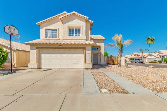 1222 E Jupiter Place, Chandler, AZ 85225 (MLS #6059235) :: Conway Real Estate