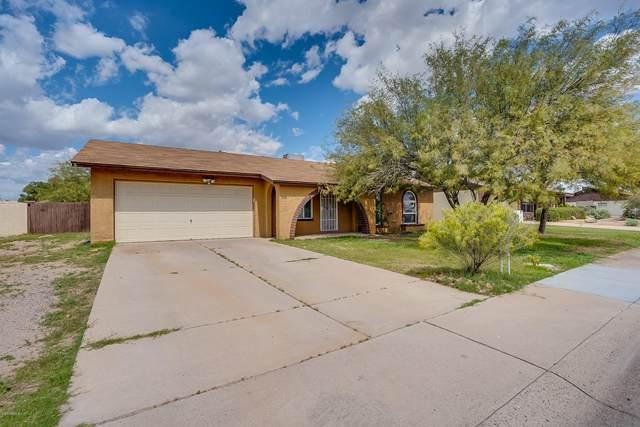 3626 W Angela Drive, Glendale, AZ 85308 (MLS #6059237) :: Lux Home Group at  Keller Williams Realty Phoenix