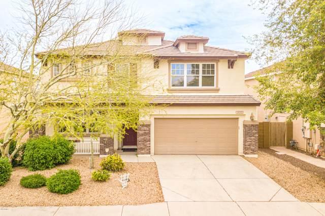 16333 N 171ST Drive, Surprise, AZ 85388 (MLS #6059258) :: Conway Real Estate