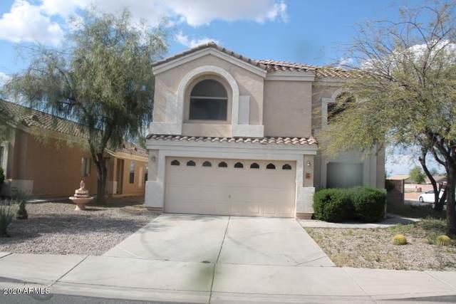 12704 W Mandalay Lane, El Mirage, AZ 85335 (MLS #6059264) :: Revelation Real Estate