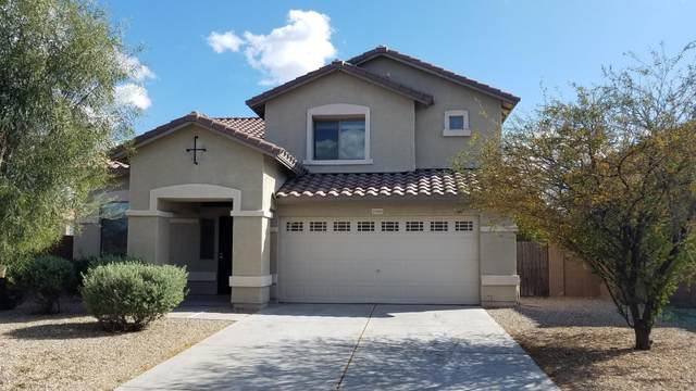 25565 W Winslow Avenue, Buckeye, AZ 85326 (MLS #6059271) :: Long Realty West Valley