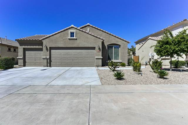 10412 W Louise Drive W, Peoria, AZ 85383 (MLS #6059273) :: My Home Group