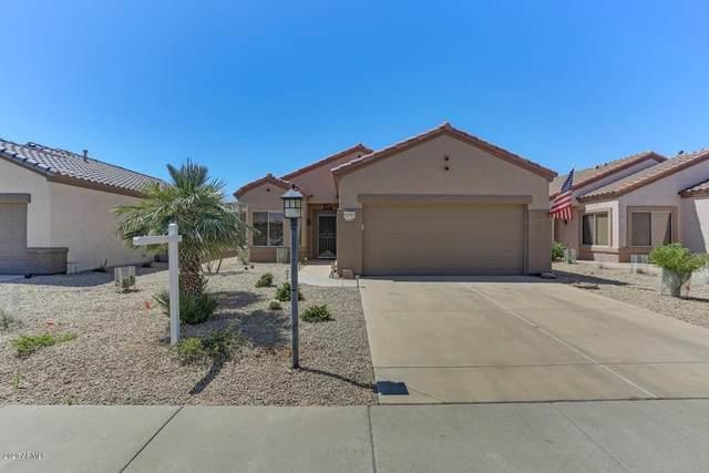 15793 W Alpine Ridge Drive, Surprise, AZ 85374 (MLS #6059312) :: The Bill and Cindy Flowers Team