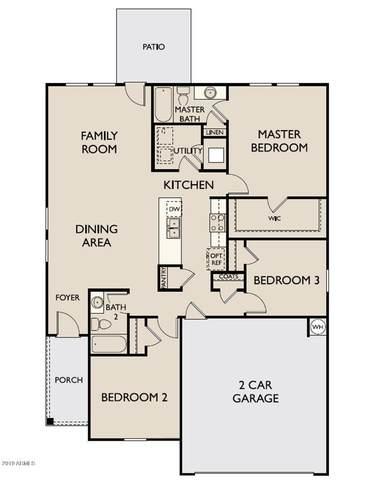 36959 W Mattino Lane, Maricopa, AZ 85138 (MLS #6059313) :: Conway Real Estate