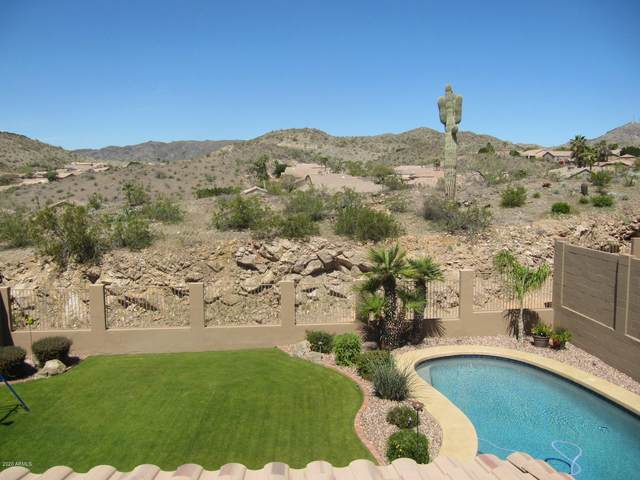 312 E Glenhaven Drive, Phoenix, AZ 85048 (MLS #6059314) :: Relevate | Phoenix