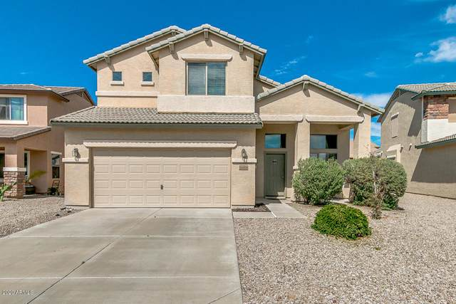 24854 W Rancho Vista Drive, Buckeye, AZ 85326 (MLS #6059315) :: Conway Real Estate
