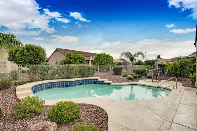 15265 W Sierra Vista Drive, Surprise, AZ 85374 (MLS #6059330) :: The Property Partners at eXp Realty