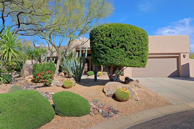 34089 N 66TH Way, Scottsdale, AZ 85266 (MLS #6059331) :: The Results Group