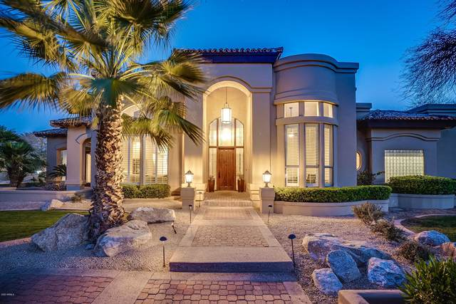 4701 E Sanna Street, Phoenix, AZ 85028 (MLS #6059340) :: NextView Home Professionals, Brokered by eXp Realty