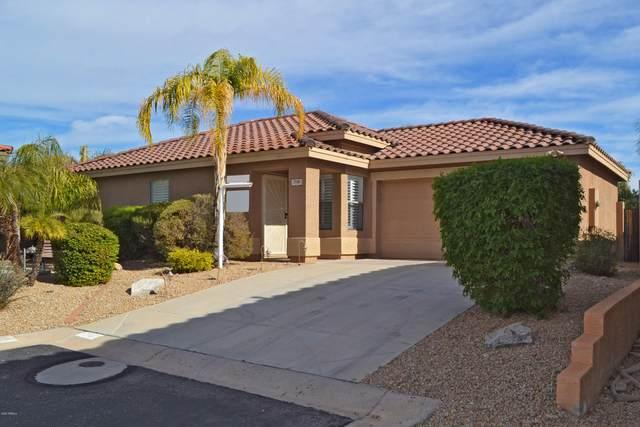 1708 W Amberwood Drive, Phoenix, AZ 85045 (MLS #6059345) :: Revelation Real Estate