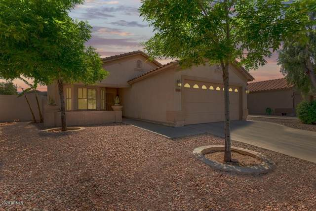 6945 W Juniper Avenue, Peoria, AZ 85382 (MLS #6059347) :: My Home Group