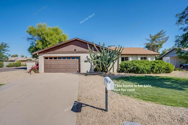1036 W Minton Drive, Tempe, AZ 85282 (MLS #6059349) :: Lux Home Group at  Keller Williams Realty Phoenix