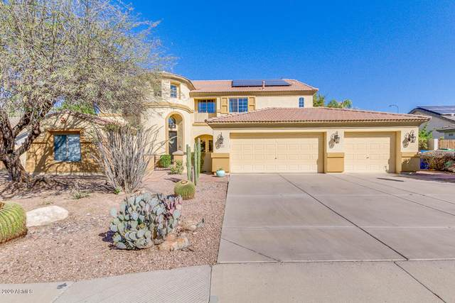 3054 E Hale Street, Mesa, AZ 85213 (MLS #6059350) :: NextView Home Professionals, Brokered by eXp Realty