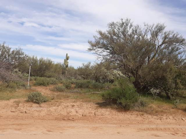 1.5 W Cochran (Lot 1) Road, Florence, AZ 85132 (MLS #6059353) :: neXGen Real Estate