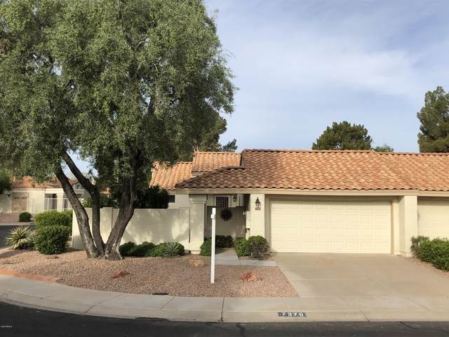 7378 S Bonarden Lane, Tempe, AZ 85283 (MLS #6059355) :: The Results Group