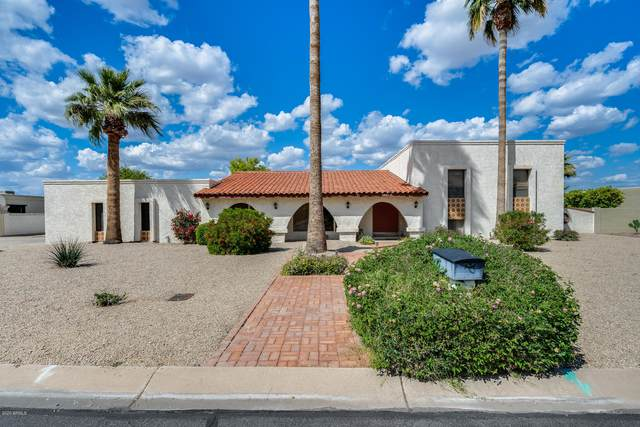 410 E Campina Drive, Litchfield Park, AZ 85340 (MLS #6059360) :: Brett Tanner Home Selling Team