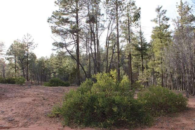 6330 Draco Drive, Lakeside, AZ 85929 (MLS #6059363) :: Lux Home Group at  Keller Williams Realty Phoenix
