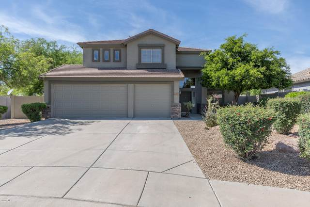 6738 E Las Animas Trail, Gold Canyon, AZ 85118 (MLS #6059364) :: The Kenny Klaus Team