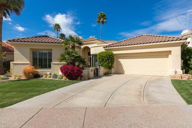 11748 E Del Timbre Drive, Scottsdale, AZ 85259 (MLS #6059367) :: NextView Home Professionals, Brokered by eXp Realty