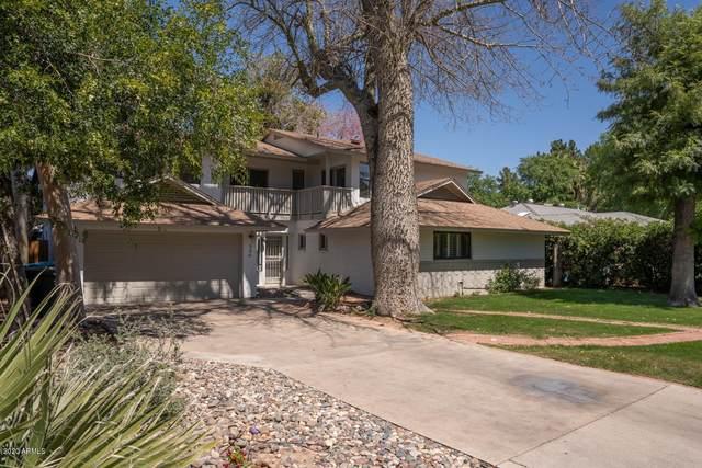 334 W Georgia Avenue, Phoenix, AZ 85013 (MLS #6059377) :: NextView Home Professionals, Brokered by eXp Realty