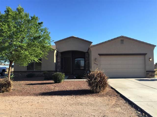 30519 W Bellview Street, Buckeye, AZ 85396 (MLS #6059386) :: Conway Real Estate