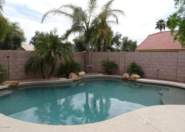 11605 W Alvarado Road, Avondale, AZ 85392 (MLS #6059387) :: Brett Tanner Home Selling Team