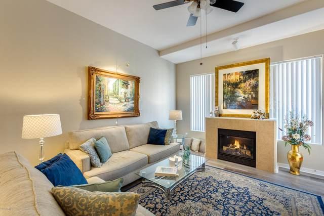 16 W Encanto Boulevard #517, Phoenix, AZ 85003 (MLS #6059393) :: NextView Home Professionals, Brokered by eXp Realty