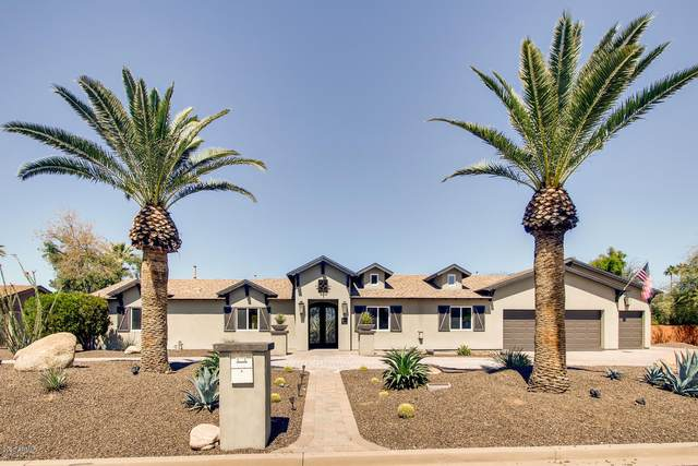 7056 E Sweetwater Avenue, Scottsdale, AZ 85254 (MLS #6059405) :: My Home Group