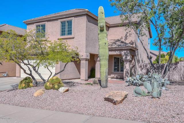 4258 E Tether Trail, Phoenix, AZ 85050 (MLS #6059410) :: NextView Home Professionals, Brokered by eXp Realty