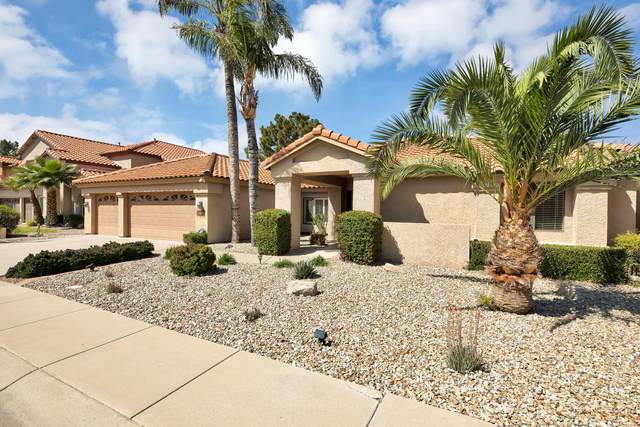 6212 E Marilyn Road, Scottsdale, AZ 85254 (MLS #6059412) :: Long Realty West Valley