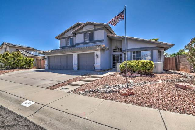 4001 W Saguaro Park Lane, Glendale, AZ 85310 (MLS #6059416) :: Conway Real Estate