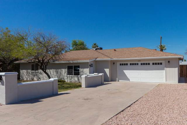 230 W Saint Charles Avenue, Phoenix, AZ 85041 (MLS #6059417) :: NextView Home Professionals, Brokered by eXp Realty