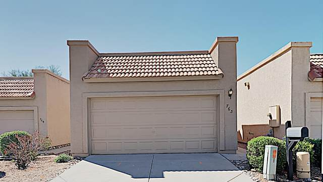763 E Pepper Drive, Casa Grande, AZ 85122 (MLS #6059418) :: neXGen Real Estate