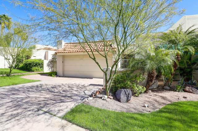 1727 E Frier Drive, Phoenix, AZ 85020 (MLS #6059419) :: NextView Home Professionals, Brokered by eXp Realty