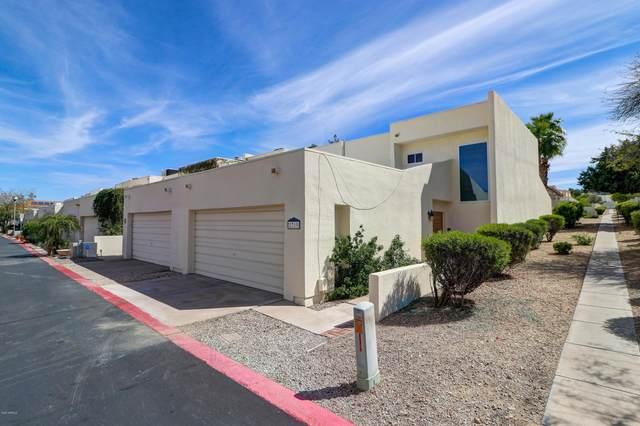 2319 E Evans Drive, Phoenix, AZ 85022 (MLS #6059422) :: The Kenny Klaus Team