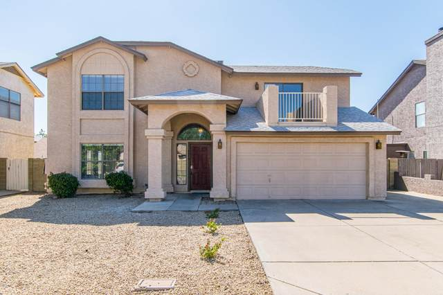 8809 W Windsor Avenue, Phoenix, AZ 85037 (MLS #6059427) :: NextView Home Professionals, Brokered by eXp Realty