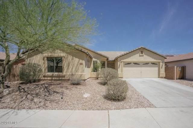 0000 W Gardenia Drive, Buckeye, AZ 85326 (MLS #6059438) :: The Kenny Klaus Team
