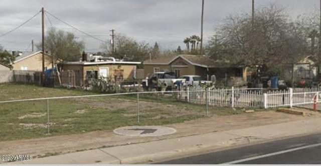 5231 N 23RD Avenue, Phoenix, AZ 85015 (MLS #6059442) :: Lifestyle Partners Team