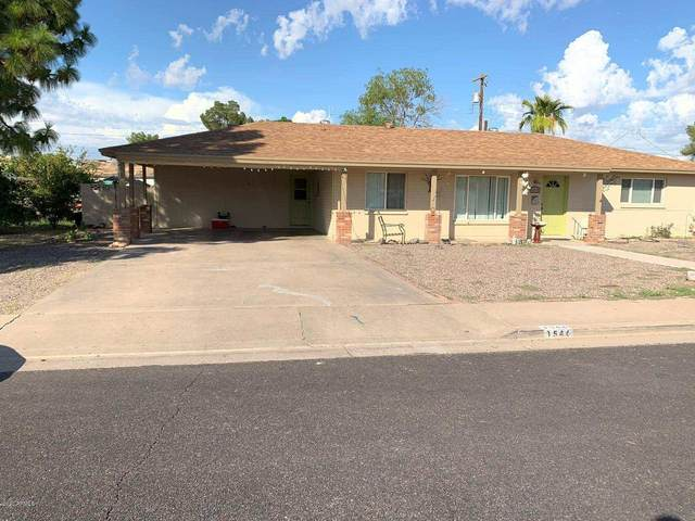 1546 W 5TH Street, Mesa, AZ 85201 (MLS #6059451) :: NextView Home Professionals, Brokered by eXp Realty