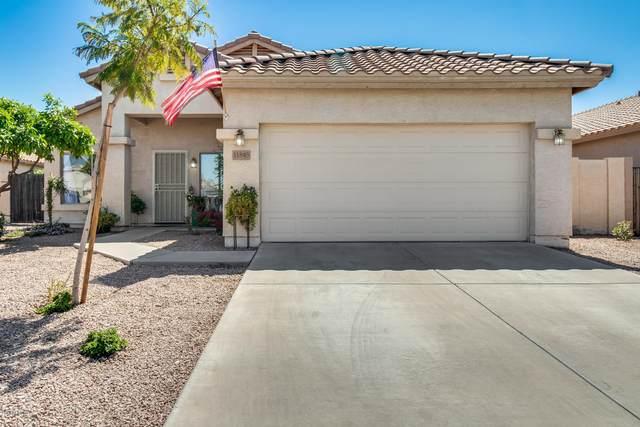 11845 W Windsor Avenue, Avondale, AZ 85392 (MLS #6059452) :: Brett Tanner Home Selling Team